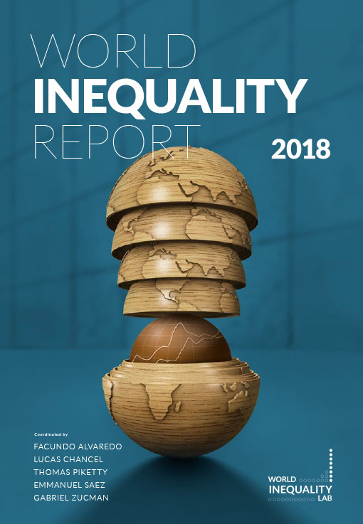 Home | World Inequality Report 2018